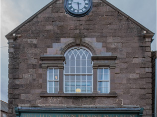 Annual Exhibition - Brechin Town House Museum