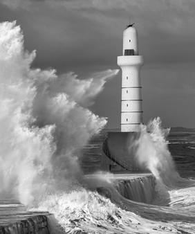 Wave Control by Ian Hastie