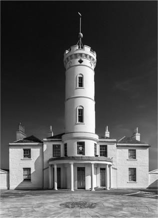 Signal Tower, Arbroath