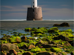 Seascape Photography Workshops