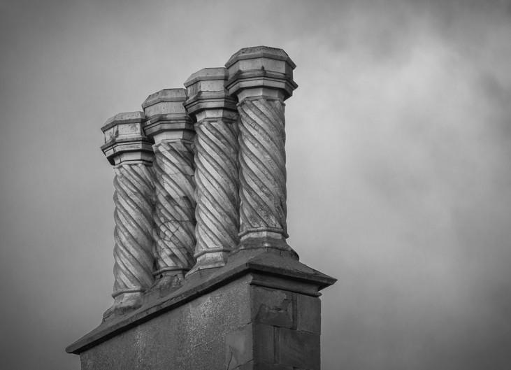 Chimneys, Sunnyside
