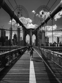 Walk the Line - Kevin Thomson