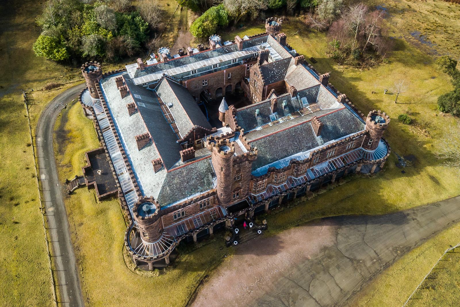 3 Kinloch Castle