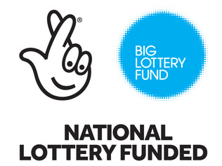 Great News!!! National Lottery Awards for All Scotland success!
