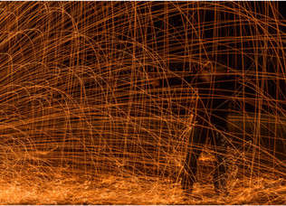 Long Exposures with the Professor of Light - Ian Cairns