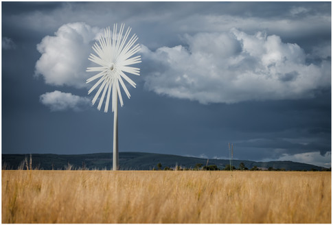 Turbine, Dowrieburn