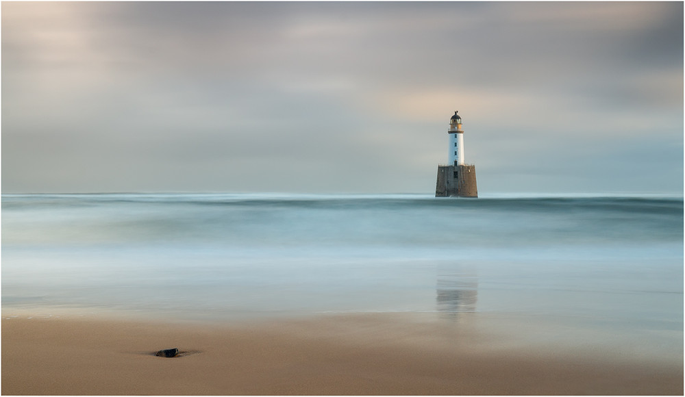 Rattray Head Dawn