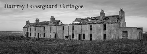 Rattray Coastguard Cottages