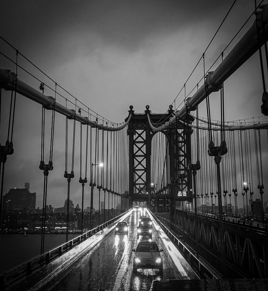 13-04. Manhattan Bridge