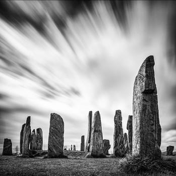 Ghosts of Our Ancestors - Ian Hastie