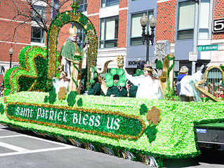 St. Patrick's Day History And Celebration