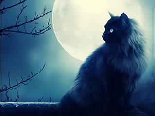 What You Need To Know About Full Moon In Pisces Friday the 13th