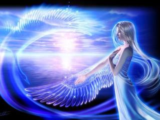 Signs Of A Spiritual Awakening