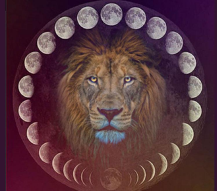 """Képtalálat a következőre: """"moon in leo"""""""