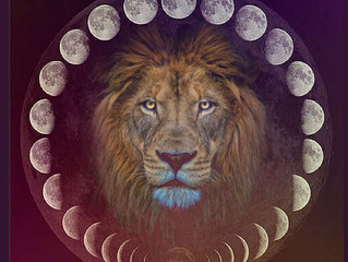 Tips For The full Moon In Leo On January 24, 2016