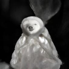 Sir Snow Sloth
