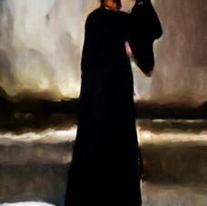 Falconer of Athena