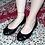 Thumbnail: Flat Leather Ballerinas Size 33-35