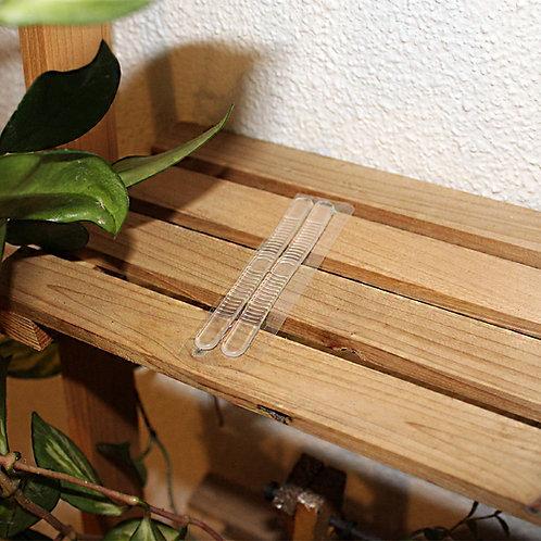 Anti-Rubbing Silicon Straps
