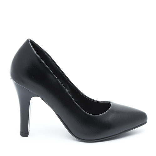 High Heel Pointy Pumps Size 34