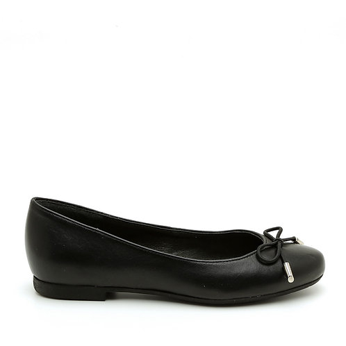 Flat Leather Ballerinas Size 33-35
