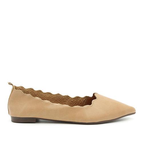 Super Soft Balerina Flats Size 35