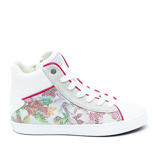 Mosaic Sneakers Size 34