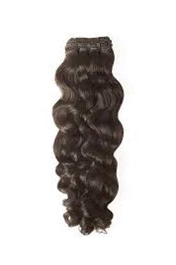 Indian Natural Curl Bundles