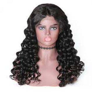 Italian Curl
