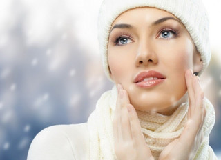 Is your face dry, red or flaky?