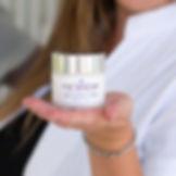 calm and repair cream