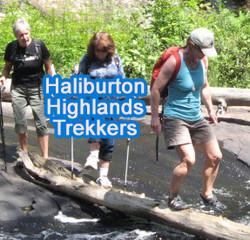 Haliburton Highlands Trekkers