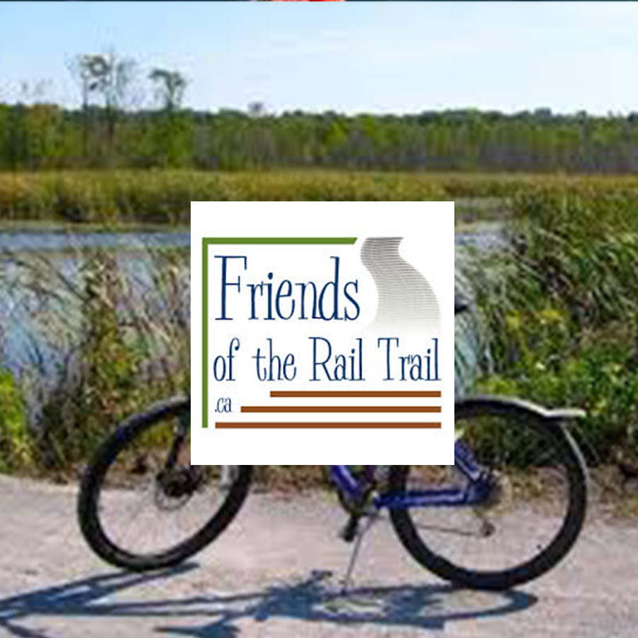 Friends of Rail Trail