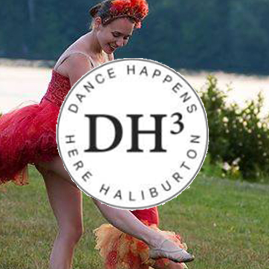 Dance Happens Here Haliburton