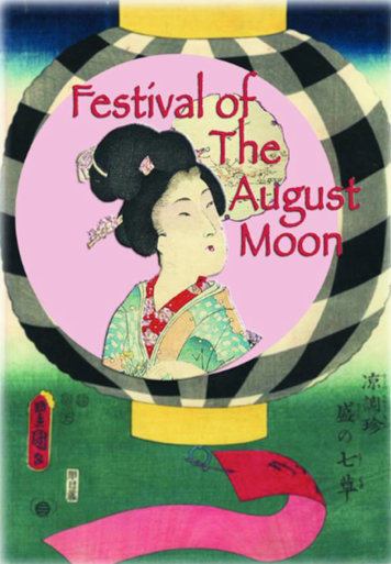 august-moon