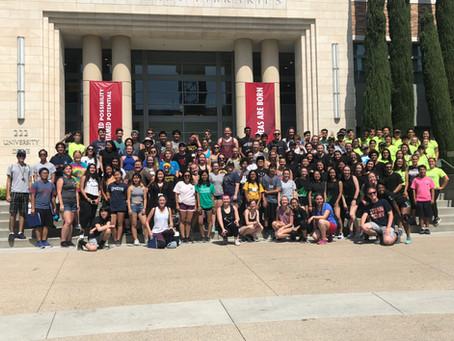 California Leadership Academy 2018
