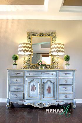 """""""Timeless Elegance"""" Sideboard/Dresser"""