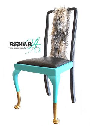 """SKYLA"" Accent Chair"