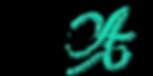 REHABArt Black Logo Stamp.png