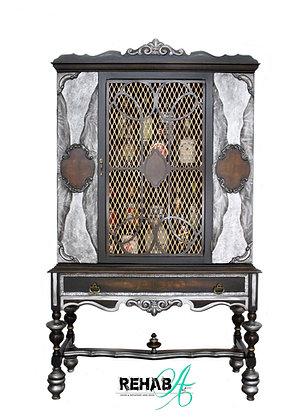 The Gentleman's Cabinet
