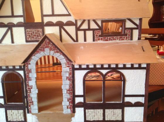 Moorland Cottage
