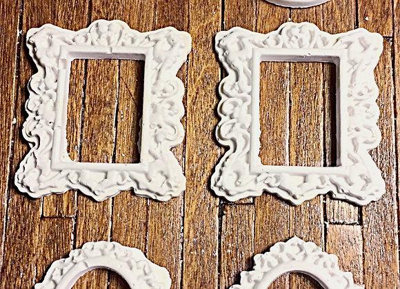 Plaster Frames