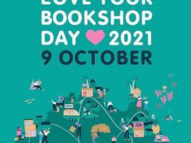 Happy #LoveYourBookshop Day!
