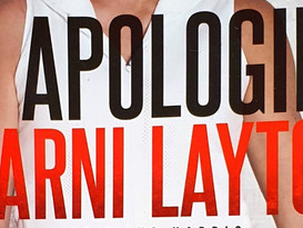 In conversation with Sharni Layton on her new book 'No Apologies'