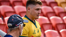 Podcast 309 – Flights from Hell (with Sean Maloney) (30-7-19) LINK (Green and Gold Rugby)