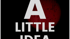 A Little Idea is now available as a podcast!