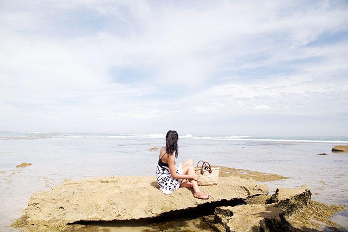 Aubrey Daquinag Travel Blogger
