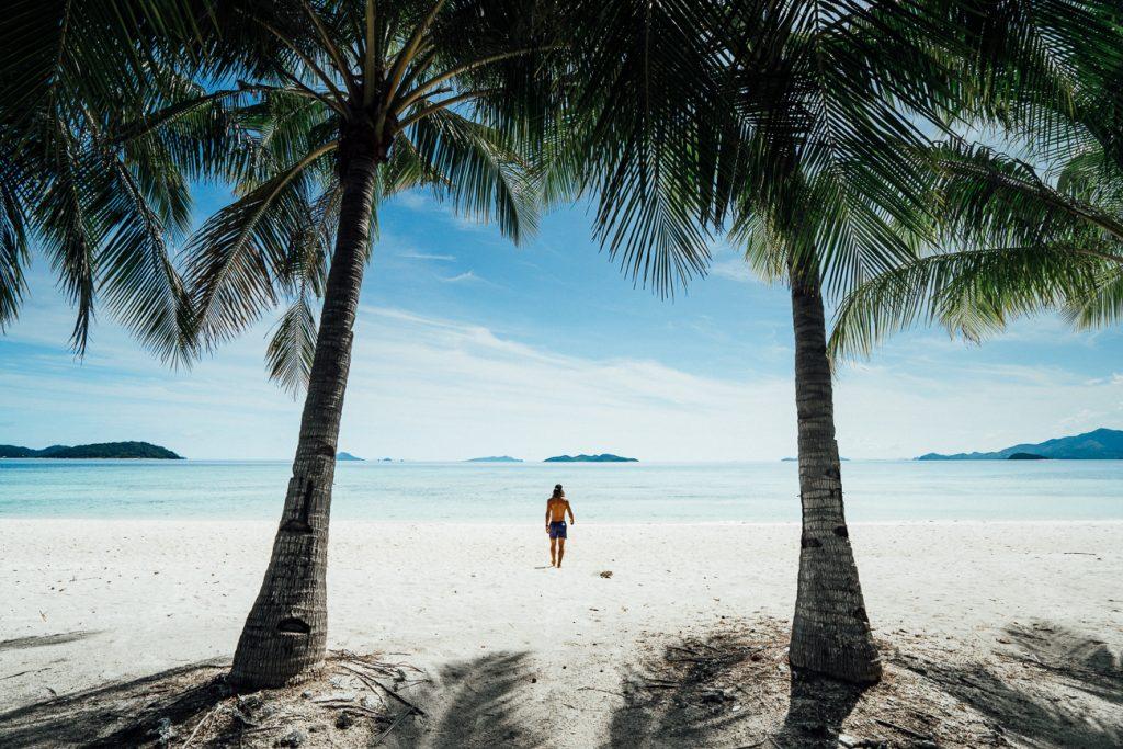 Travel Blogger Journey Era