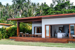 JOURNEYING THROUGH A LUXURY ALL INCLUSIVE RESORT IN FIJI