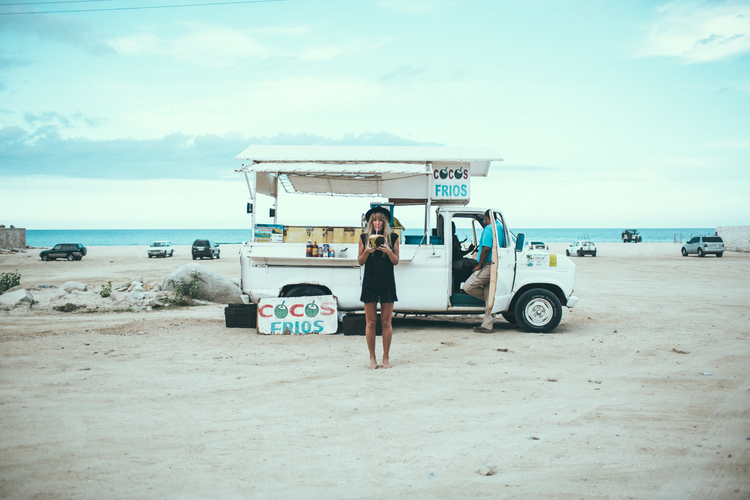 Carly Brown Travel Photography